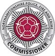 Northamptonshire Police, Fire and Crime Commissioner March Newsletter