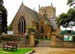A picture of Sywell Church