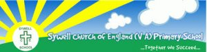 Sywell Church of England Banner